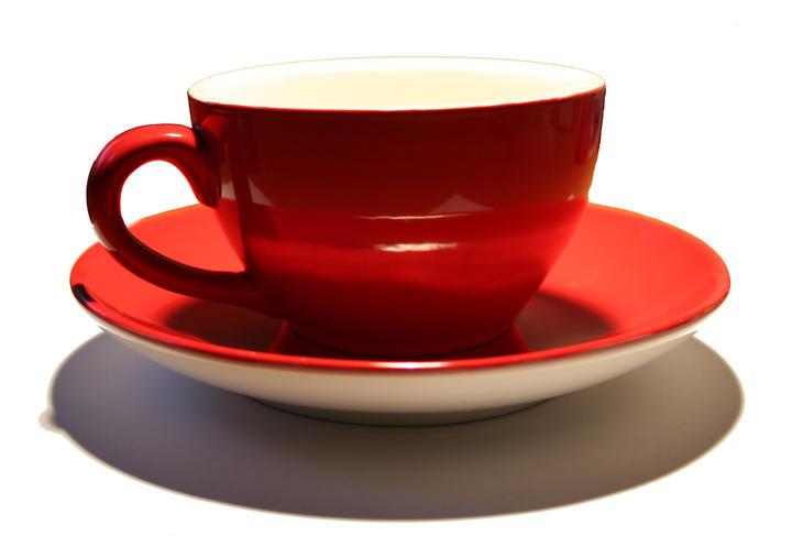 Bilde av en kaffekopp