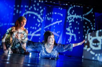 Bilde av Embla dans och teater