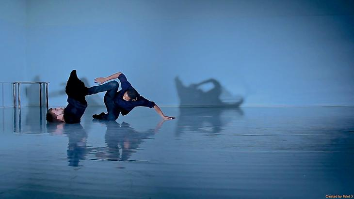 Bilde av forestillingen Balanse